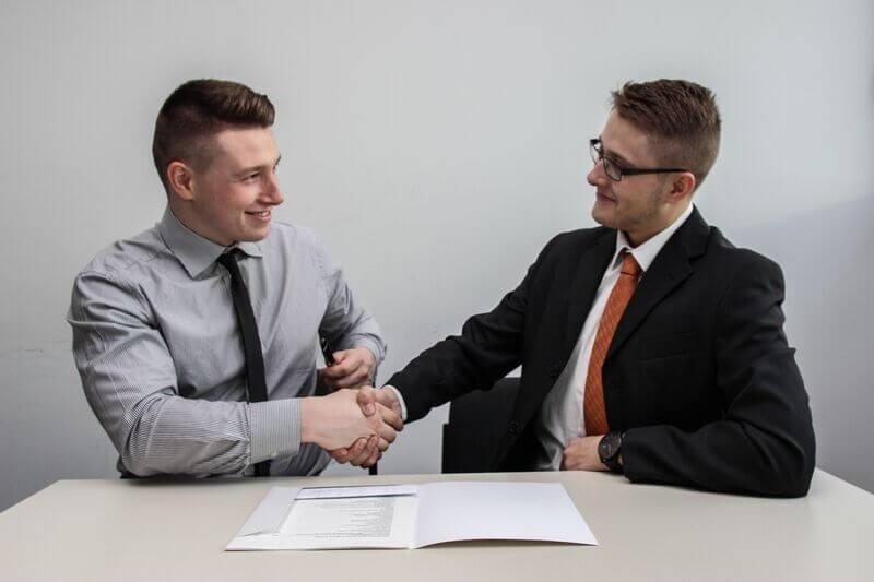 Career@ effectief sollicitatieproces tips